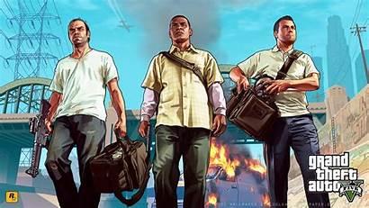 Gta Artwork Cool Wallpapers Gaming Gta5 Pc