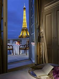 10 most romantic tables for two around the world With best hotel in paris for honeymoon