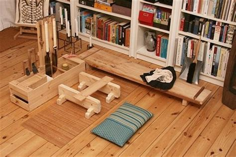 wood work japanese toolbox  plans