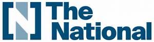 The National logo - AM Marketing, Media, Advertising News ...
