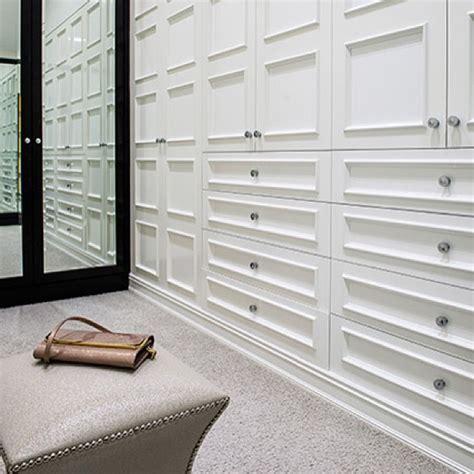 walk in closet doors walk in closet with upholstered wardrobe doors with brass nailhead trim transitional closet