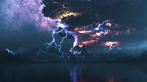 The Best Rare Natural Phenomena You Won Believe