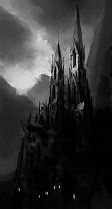 Dark Castle by pawlack on DeviantArt