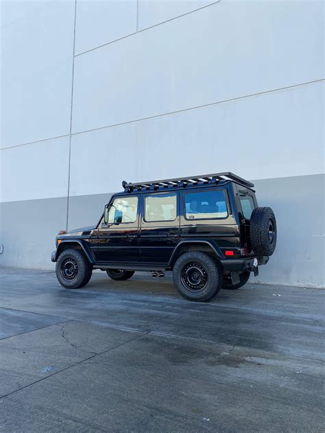 It is available in 17 colors, 2 variants, 1 engine, and 1 transmissions option: G-Wagon g500 /g550 /G55 /G63 /4x4² fans W463 /460 /461 Chassis - Home   Facebook