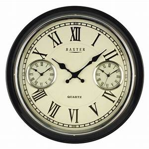 Buy large wall clocks online free shipping oh clocks for Time zone wall clocks australia