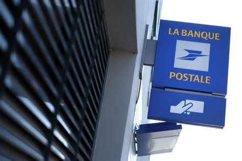 si鑒e la banque postale les tarifs de la banque postale vont bondir en 2017