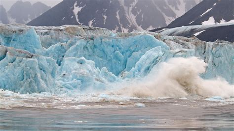 auswirkungen des klimawandels warum klima schuetzen