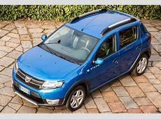 Dacia Sandero Stepway 2013 Review, Problems, Specs