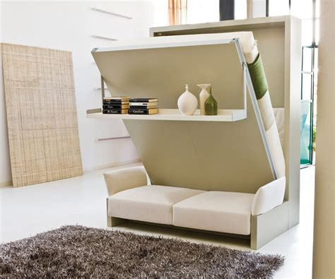 innovative furniture solutions  small spaces