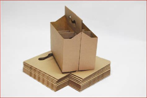 Six pack holder template nemiri six pack holder template custom corrugated packing boxes online printroo australia maxwellsz