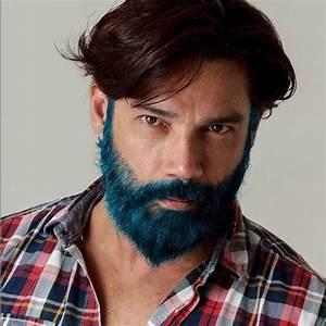 Merman: cabello de colores para hombres que marca tendencia en redes sociales (FOTOS) Telemundo