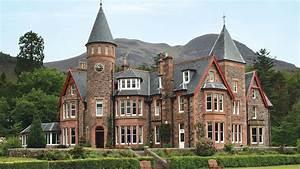The Torridon Hotel by Achnasheen, Wester Ross, Scotland ...