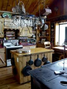 rustic country kitchen ideas rustic country kitchen