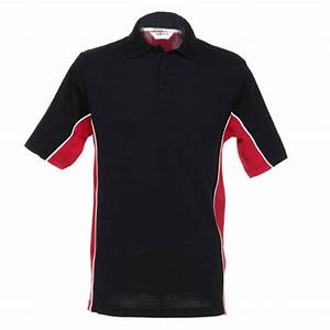 KK475 Men's Track Polo Shirt - Poloshirts - Products