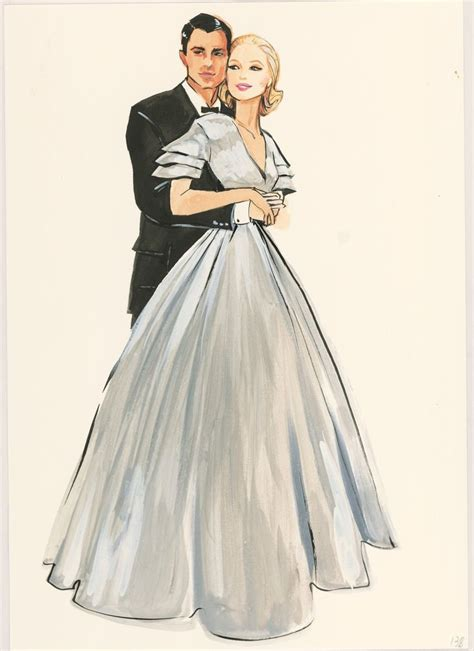 143 best Fashion Sketches Bocetos images on Pinterest