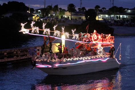 Venice Boat Parade venice boat parade