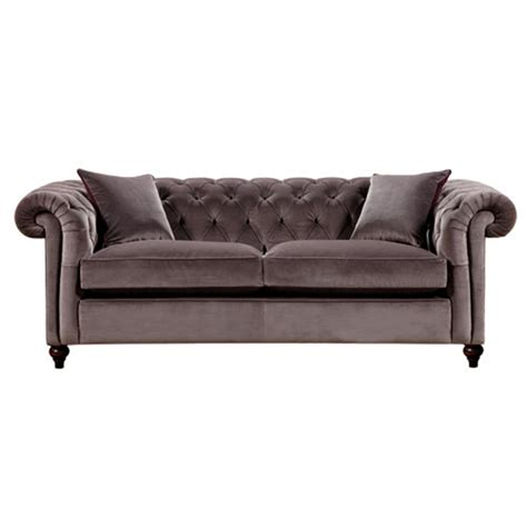 Duresta Upholstery by Duresta Upholstery Connaught Minor Sofa