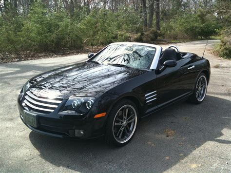 how cars engines work 2008 chrysler crossfire security system tnick76 2008 chrysler crossfirelimited roadster 2d specs photos modification info at cardomain