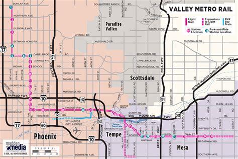 25+ Phoenix Bus Route Map Pics - FreePix