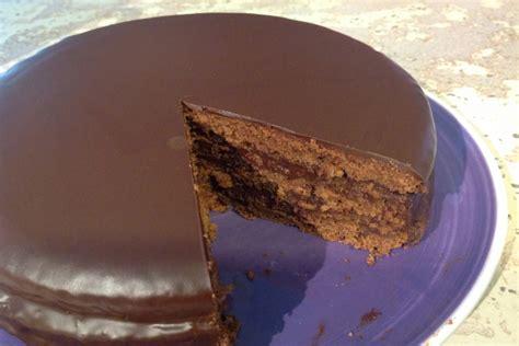 atelier cuisine bordeaux recette de gâteau tout chocolat facile