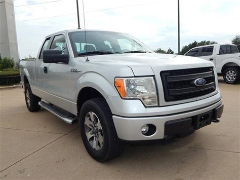 ford   xl  xl dr supercab styleside  ft