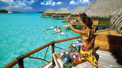 Bora Bora Vacations 2017 Package & Save Up To $603 Expedia