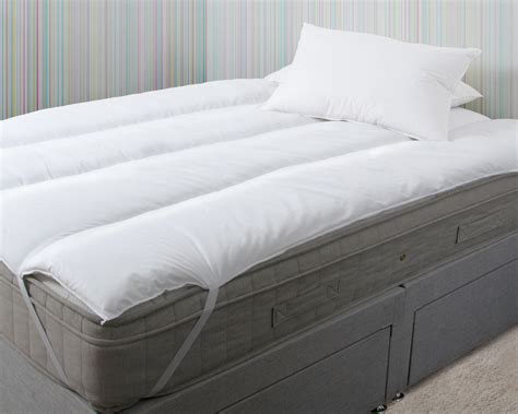 34125 king size bed topper king ikea size comfort polycotton mattress
