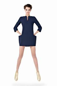 disponible en septembre courreges lookbook autumn With robes courrèges