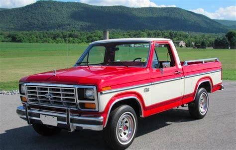 This Could be the Cleanest & Most Original 1985 Ford F 150