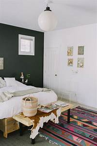 chambre boheme atmosphere romantique en blanc With tapis chambre bébé avec lampe fleur design
