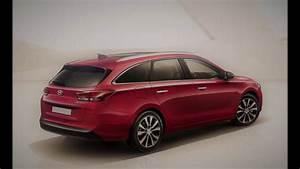 Hyundai I30 Cw : yeni 2017 hyundai 30 cw youtube ~ Medecine-chirurgie-esthetiques.com Avis de Voitures