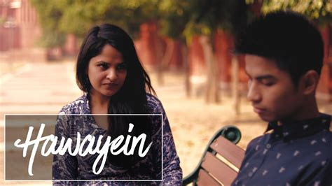 Cover Of Hawayein From Jab