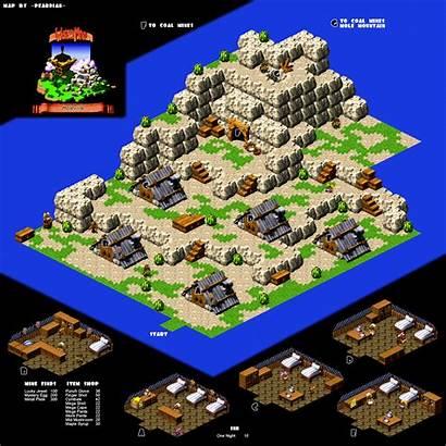 Maps Rpg Mario Map Super Mines Kb