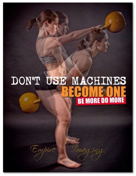 kettlebell fitness motivation training workout quotes