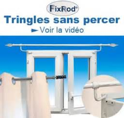 Comment Poser Une Tringle A Rideau Sans Percer by Les 25 Meilleures Id 233 Es De La Cat 233 Gorie Tringle Sans