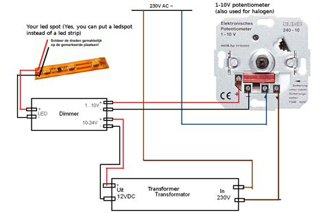 Dimming Led Lamps With Halogen Dimmer Electrical