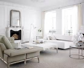 wohnzimmer in weiss wohnzimmer in weiß wohnzimmer schöner wohnen