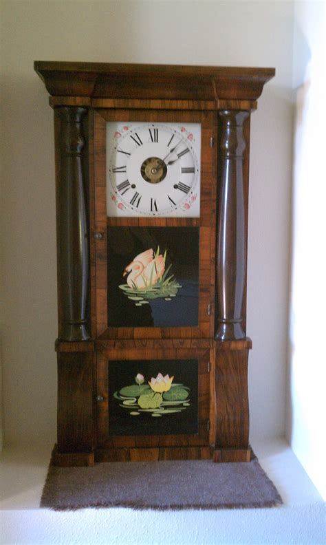my grandfather s clock theresa hupp author