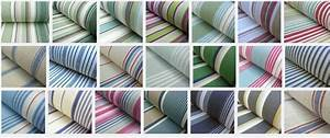 Rideaux Sur Mesure En Ligne : toile matelas d coration textile ameublement rayure ~ Teatrodelosmanantiales.com Idées de Décoration