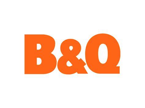 B&q Logo  Logok
