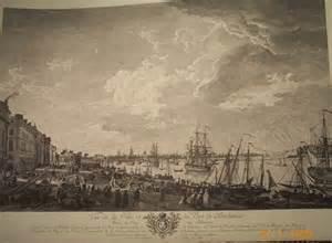 vernet joseph les ports maritimes