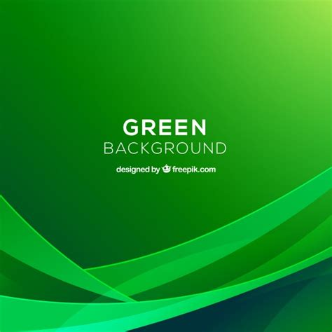 fundo abstrato  formas verdes baixar vetores gratis