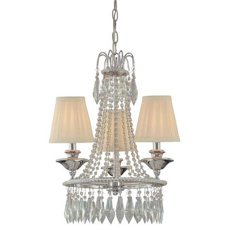 Miniature L Shades For Chandeliers by Minka Lavery 3 Light Vintage Bronze Mini Chandelier 3138