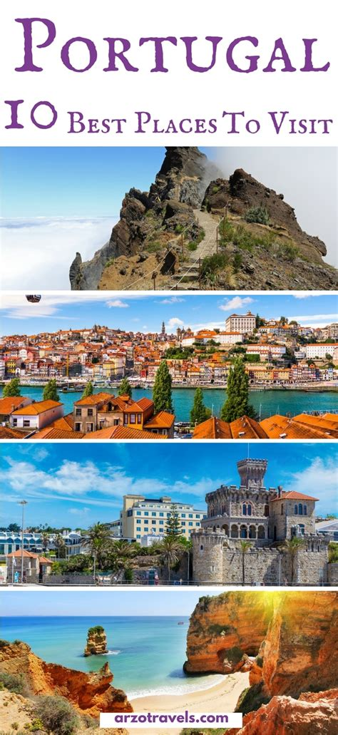 In Portugal by Best Places To Visit In Portugal Arzo Travels