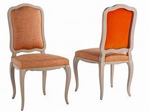 Roche Bobois Chaises : chaise en tissu bel ami by roche bobois ~ Melissatoandfro.com Idées de Décoration
