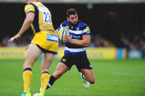 Bath Rugby by Bath Rugby Annual Awards Evening