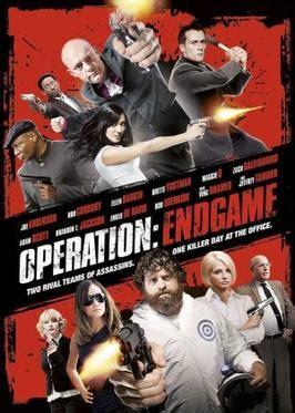 operation endgame wikipedia