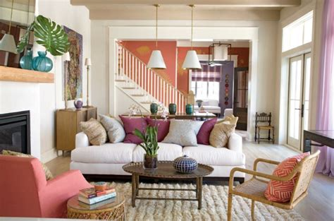 tropical colors for home interior how to bring caribbean style home