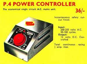 P4 Controller