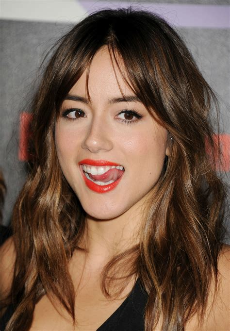 Chloe Bennet Public Cum Facial Naked Fake 001 Free Hot Nude Porn